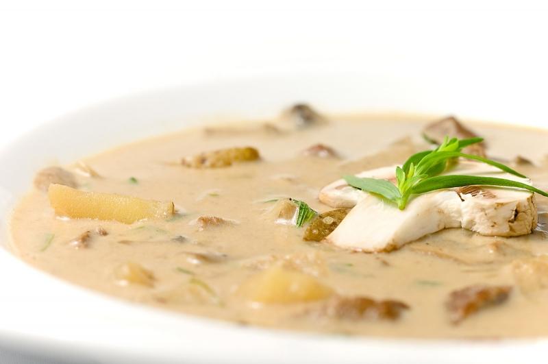 Steak soup photo 2