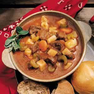 Steak soup photo 3