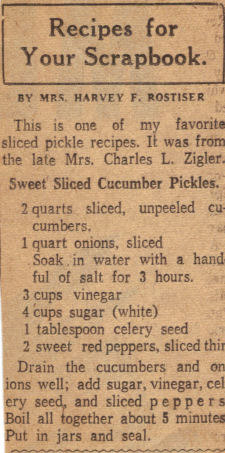 Sweet cucumber pickles photo 2