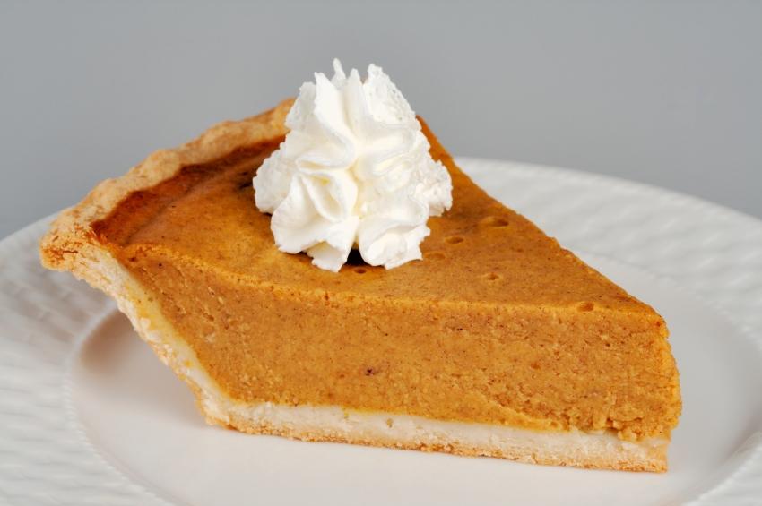 Sweet potato pie photo 1