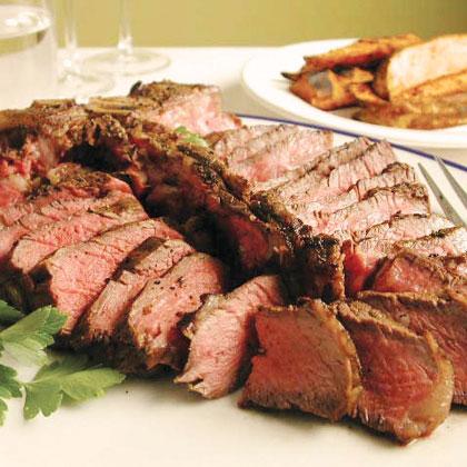 Swiss steak photo 3