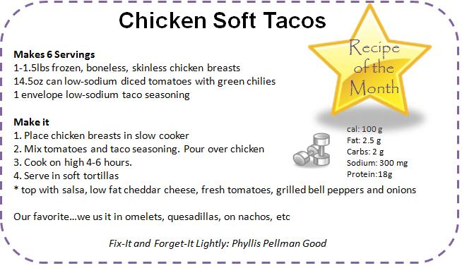 Taco chicken photo 2