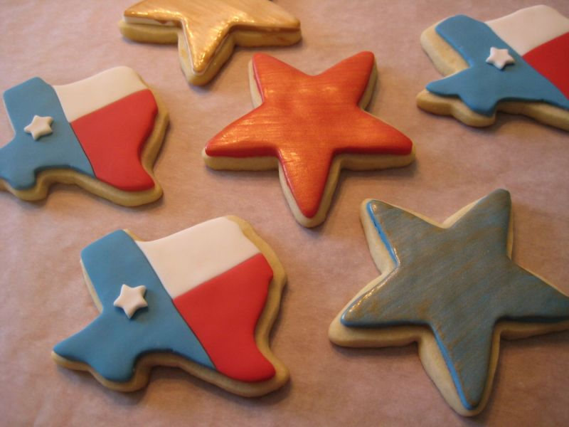 Texas cookies photo 3