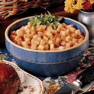 Tomato casserole photo 3