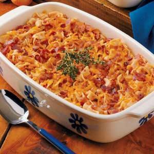 Tomato casserole photo 1