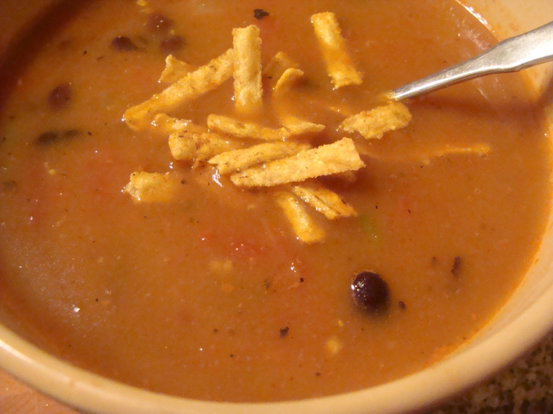 Tortilla soup photo 3