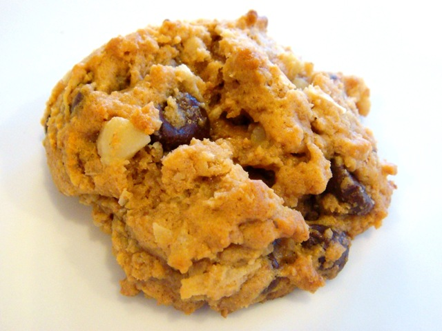 Treasure cookies photo 3