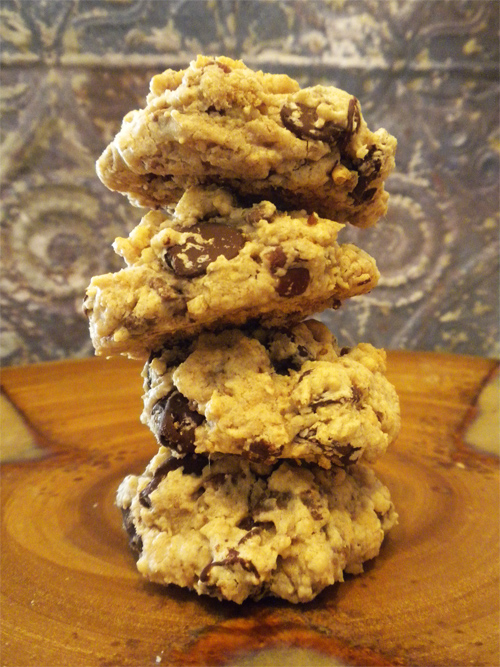 Treasure cookies photo 1