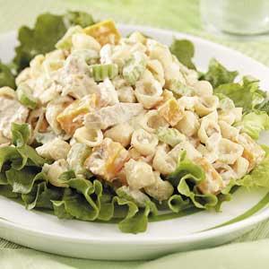 Tuna-macaroni salad photo 1
