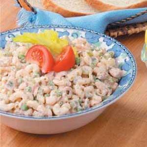 Tuna-macaroni salad photo 3