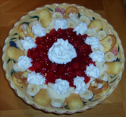 Twinkie cake photo 1