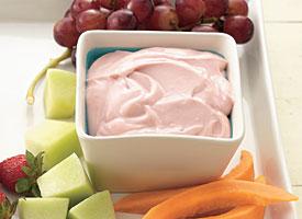 Vegetable dip photo 3