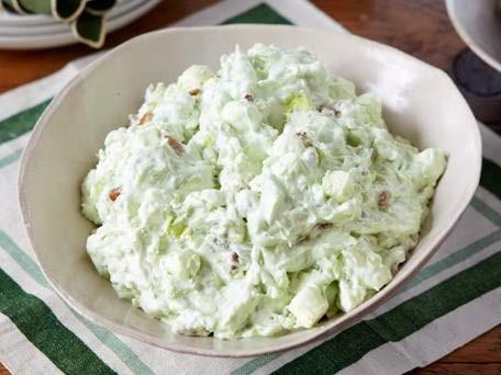 Watergate salad photo 3