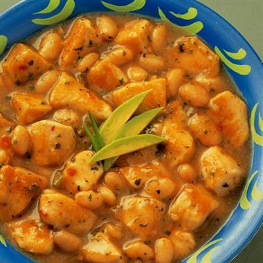 White chili photo 1
