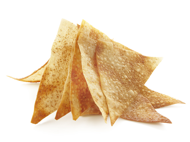 Wonton chips photo 3