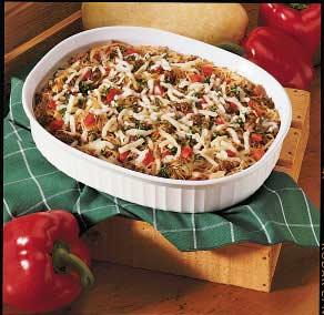 Squash casserole photo 3