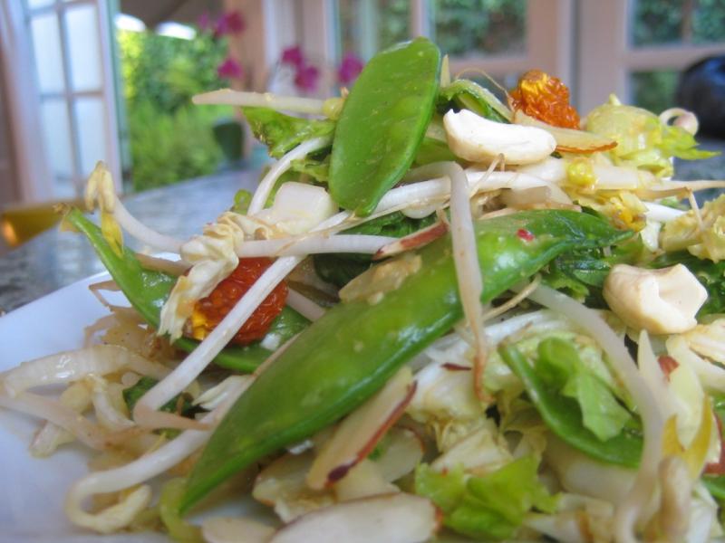 Chinese salad photo 3