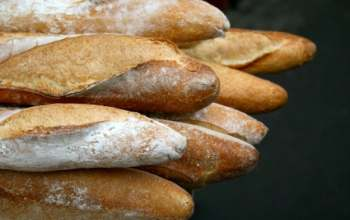 French bread photo 3