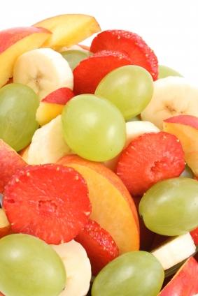 Fruit salad photo 2
