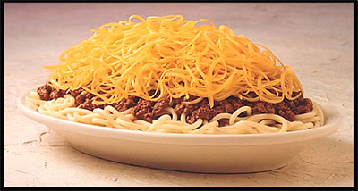 Cincinnati chili photo 2