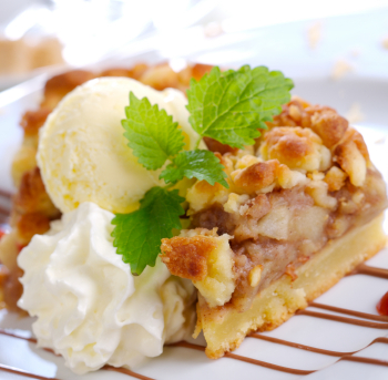 American apple pie photo 1