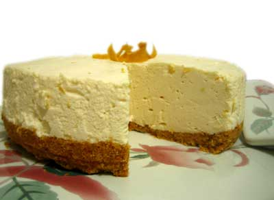 Easy recipes for baked cheesecake