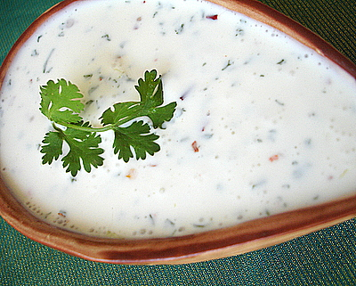 Sour cream photo 1
