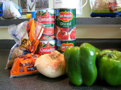 Stuffed pepper soup photo 2
