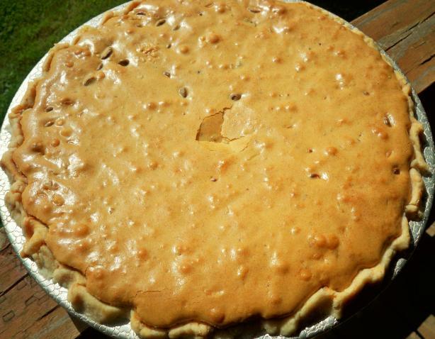 Toll house pie photo 2