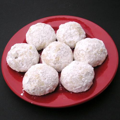 Christmas cookies photo 1