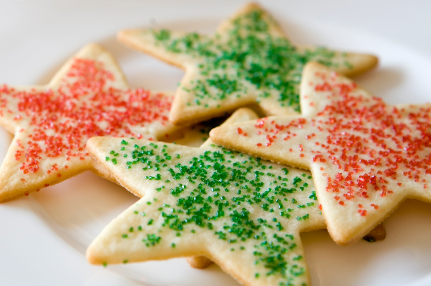 Christmas cookies photo 2