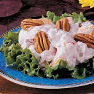 Fluffy fruit salad photo 2