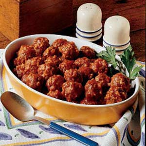 Porcupine meatballs photo 1