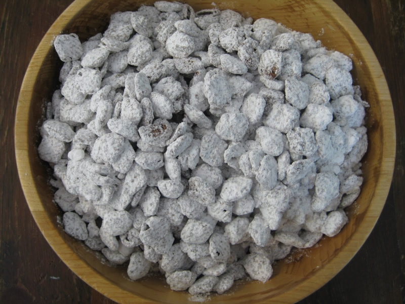 Puppy chow photo 3