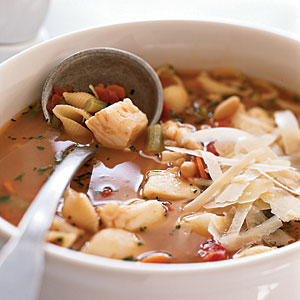 Fish stew photo 1