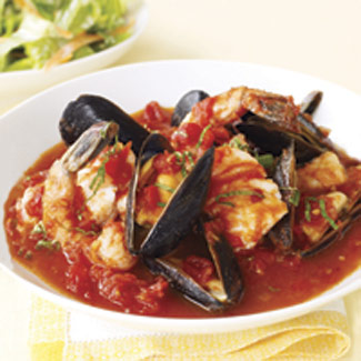 Fish stew photo 2