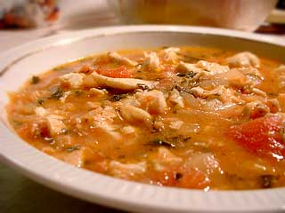 Fish stew photo 3