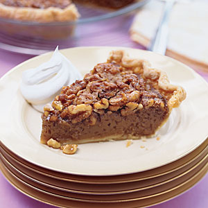 Caramel pie photo 2