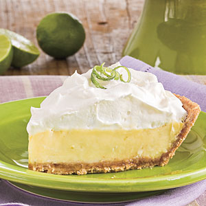 Key lime pie photo 2