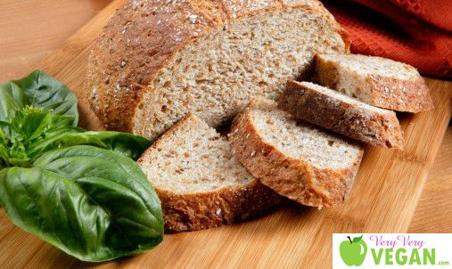 Whole wheat bread photo 3
