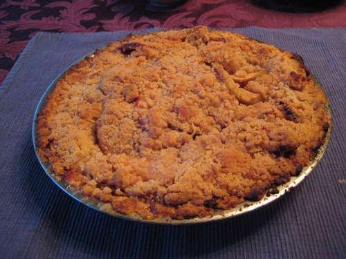 Apple pie photo 3