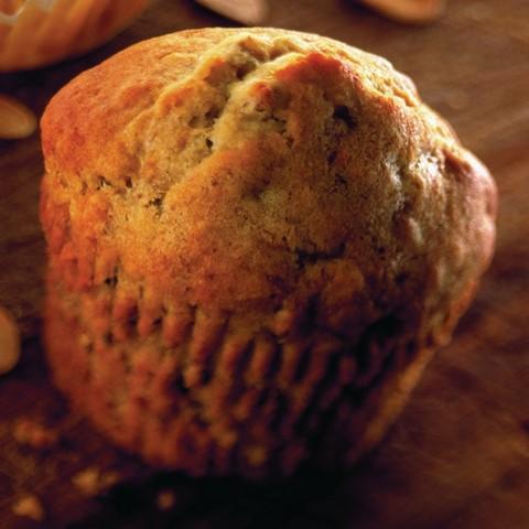 Banana muffins photo 2