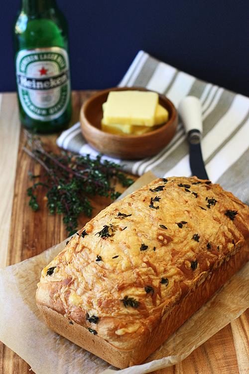 Beer bread photo 3