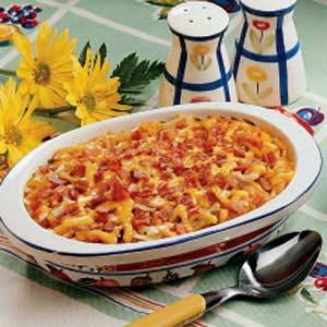 Cheesy potato casserole photo 2