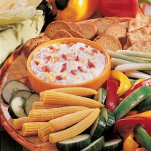 Corn dip photo 2