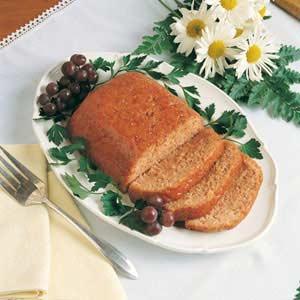 Ham loaf photo 1