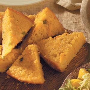 Mexican cornbread photo 2