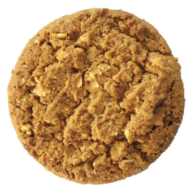 Oatmeal cookies photo 2