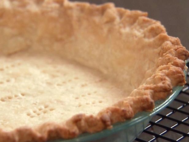 Pie crust photo 3