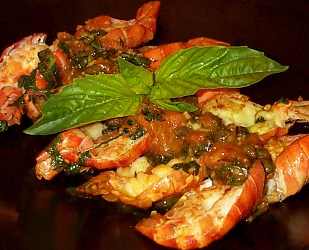 Shrimp creole photo 2
